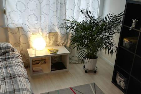 Privates Zimmer, neu eingerichtet - Böblingen - Apartment