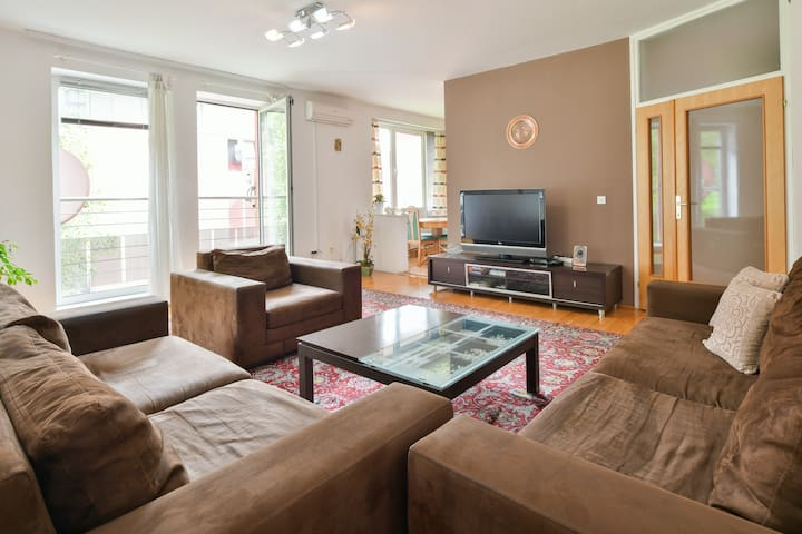 Modern Apartment in Sarajevo Centar - 83m2