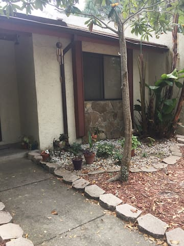 Florida Home Away from Home - Altamonte Springs - Townhouse