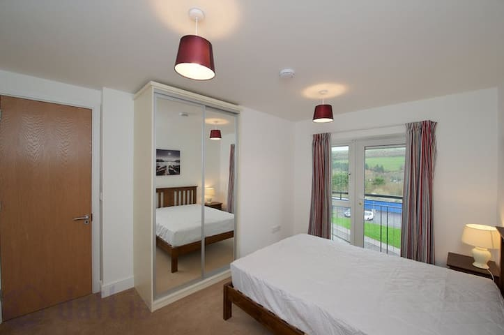 Cheap + luxury Double Bedroom w. private bathroom - Ballincollig - Adosado