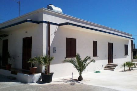 Casa vacanze Mandriavecchia - Petrosino - 度假屋