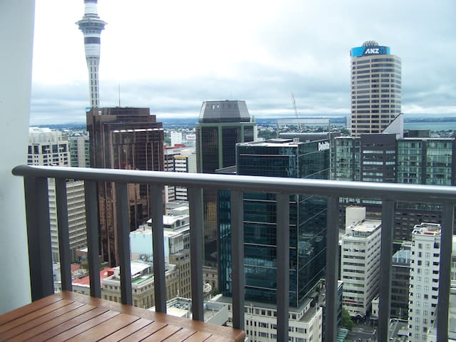 Central Auckland Britomart Best View In Town 1