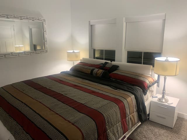 Clean space at a very affordable price
