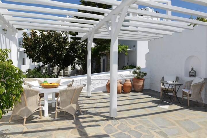 Double Room | Patio or Balcony
