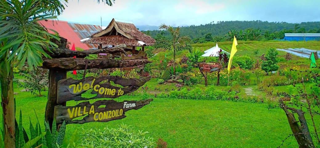 Organic Farm Resort