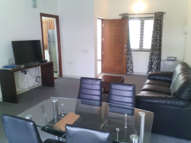 Wisterea 1BHK Appartment - Coimbatore - Appartement