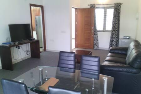Wisterea 1BHK Appartment - Coimbatore - Lakás