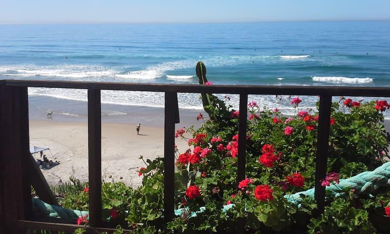 Garden Apartment - Playa La Mision - Apartamento