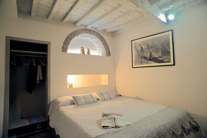 Giselle Suite - New Flat in Santa Maria Novella