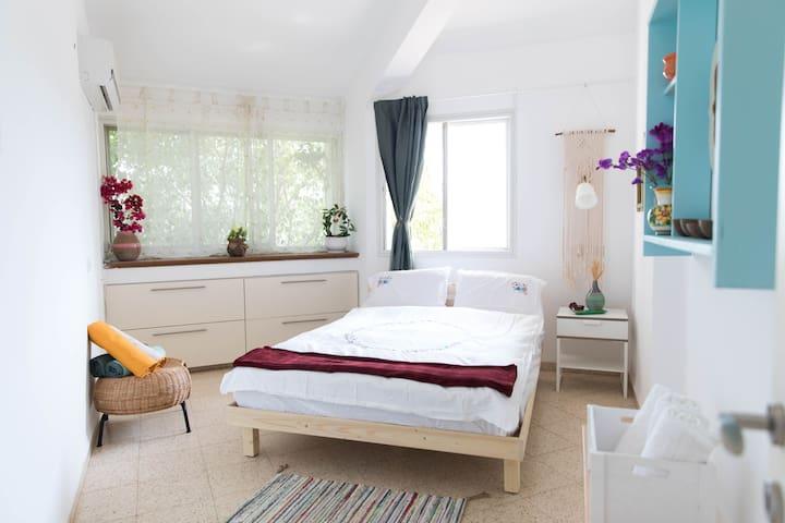 חדר שינה :)