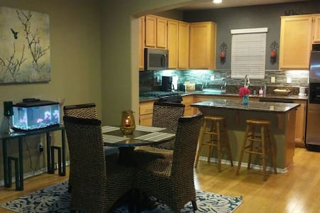 Cozy Private Rm & Bth mins to Beach, Mex, Dwntwn. - Chula Vista