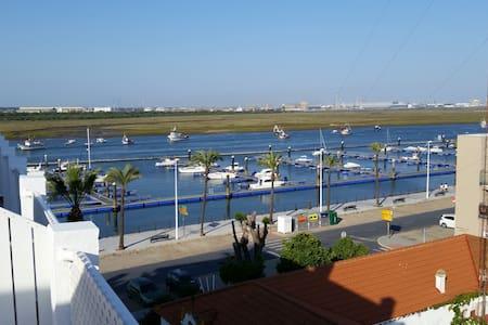 Atico con espectaculares vistas a la ria - Punta Umbría