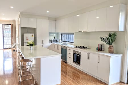 GREAT Brand new Townhouse in Braybrook -Affordable