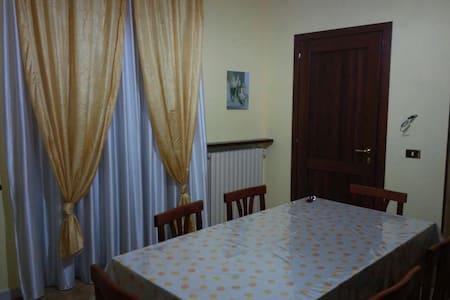 Appartamento Pozzilli per brevi e lunghi periodi