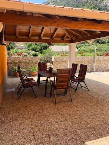 House Vuleta relaxing holiday apartment