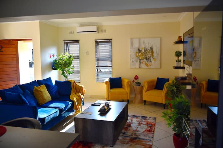 Serviced Ezulwini Apartments