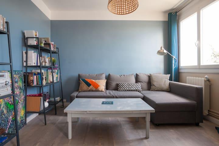 Appartement à NÎMES.