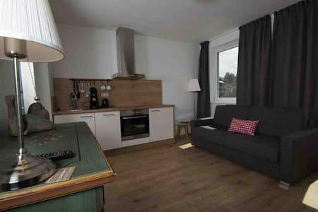 Appartement met Uitzicht op het Gebergte 9 - Seeboden