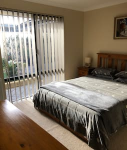 Soft landings, rooms in Carramar, WA