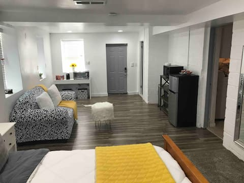 Atlanta Guest Suite | Close to Downtown & Airport