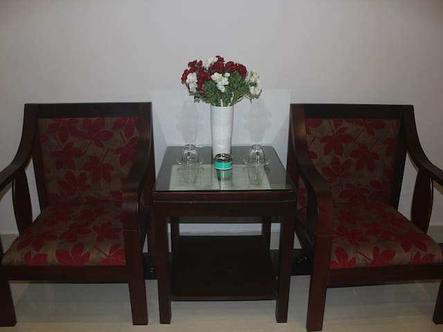 Relaxing room in Hanoi - Hanói - Apartamento