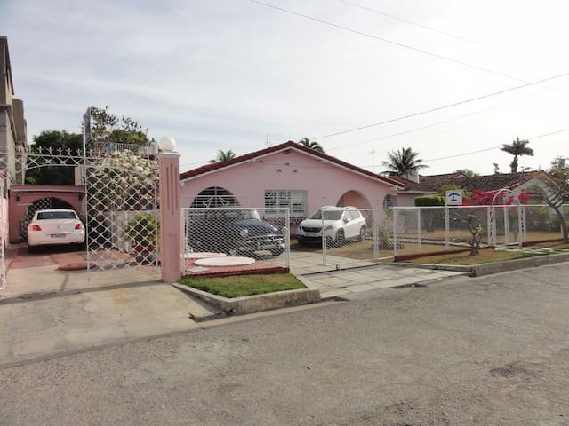 David's Best: Cienfuegos Inn 3