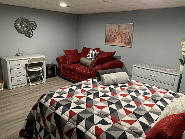 Rockford & Belvidere Cheap & Comfy