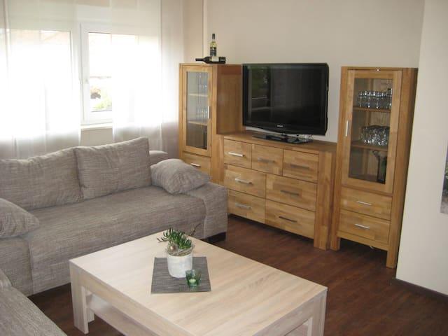 Ferienwohnung in Rietberg, historischer Stadtkern - Rietberg - Apartment