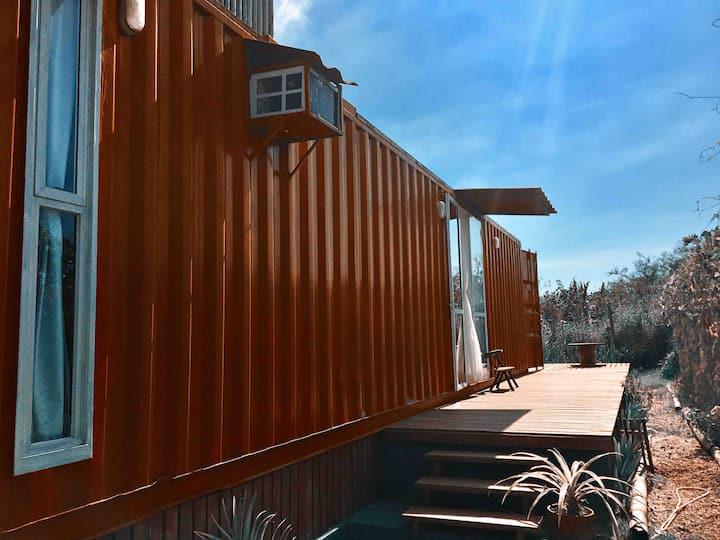 Casa Container | Paraty