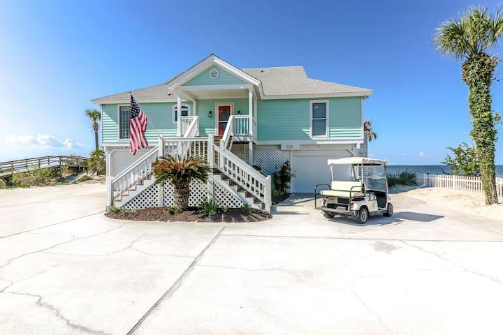 Harbor Point Ocean Front Beach Estate