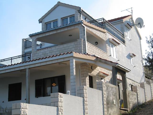 Apartman Drašković 1