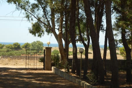 Villa Bellavista-Porto Selvaggio - Sant'Isidoro