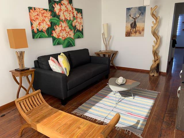 3: Alwa Apartments - Departamento Dos Dormitorios.