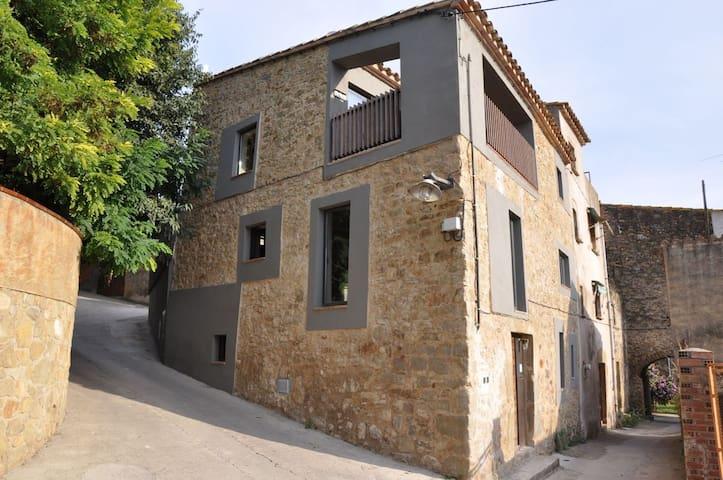 Casa Jafre Empordà Costa Brava - Jafre - Casa
