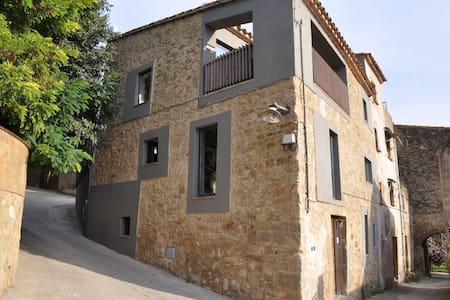 Casa Jafre Empordà Costa Brava - Jafre - 独立屋