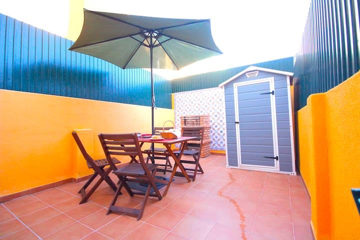Belém Apartment