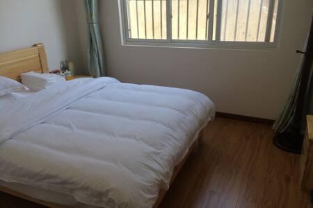 山卡卡公寓,单间有客厅有停车位 - 甘孜藏族自治州