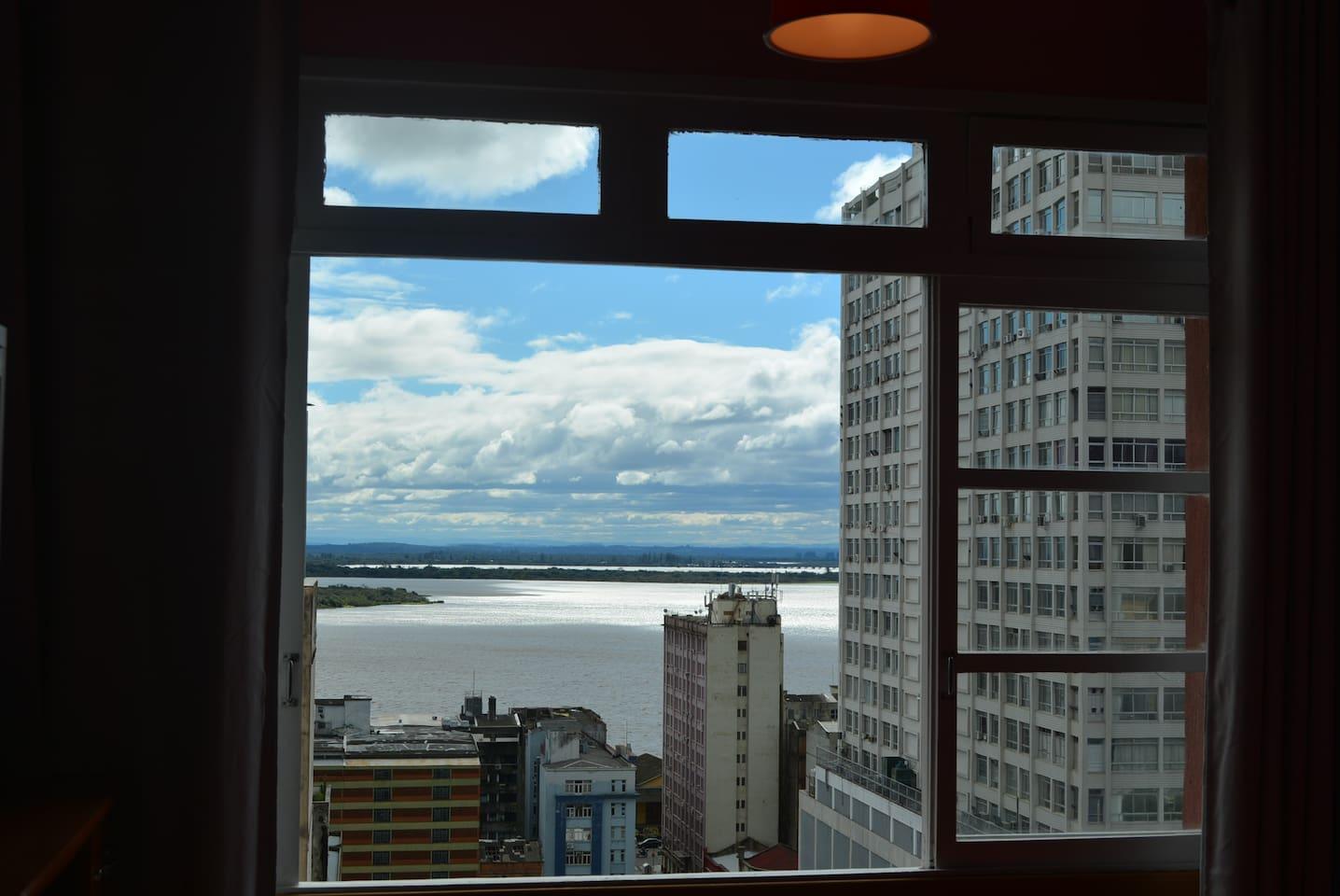 Vista Guaíba