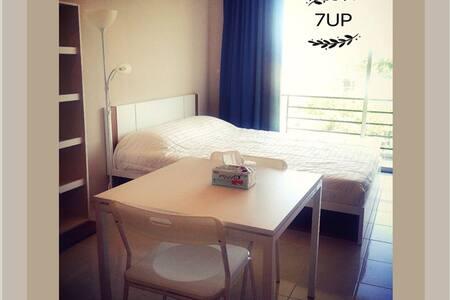 7+ Apartment栖家公寓客栈 - Phuket - Apartment