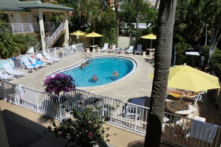 Another Day in Paradise  (3) .... - Deerfield Beach - Apartmen
