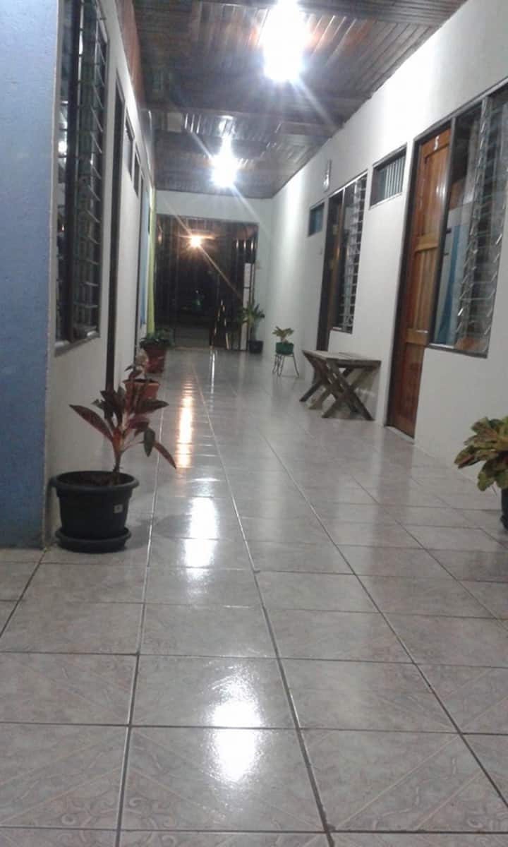 HOSTEL VOLCAN FORTUNA DOWNTOWN
