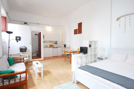 Mini Studio close to airport