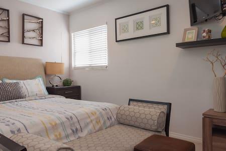 1) Modern 1 bed in Playa Vista & Silicon Beach - Culver City - Byt