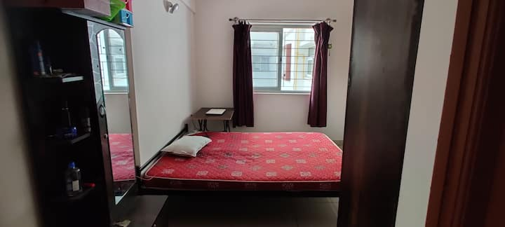 Enjoy your stay in a peaceful furnished apartment