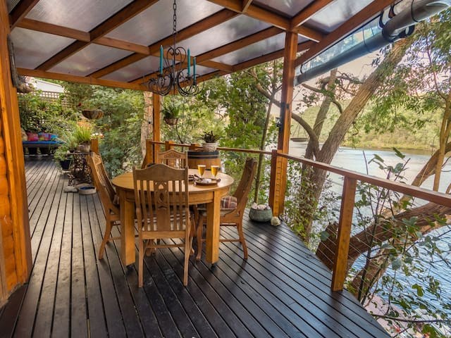 Weemala House - Romantic Getaway - Berowra Waters - Casa