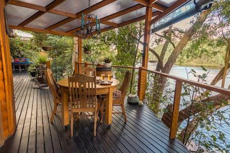 Weemala House - Romantic Getaway - Berowra Waters - House