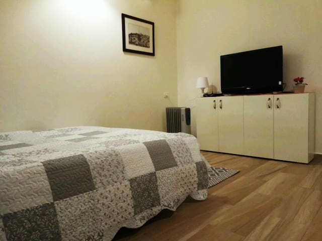 Lovely and homey place in Metula - Metula - Apartment