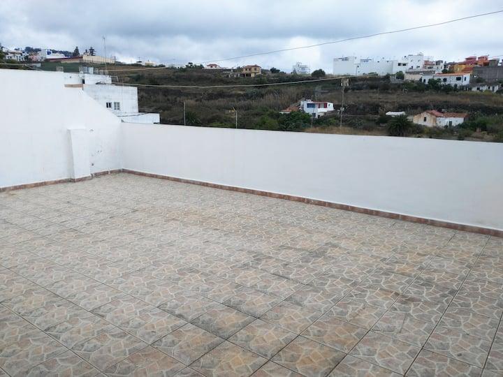 Casa Flor Moya