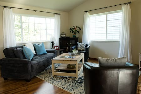Cozy Home minutes from Montana activities