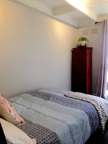 Renovated unit, close to everything in Ringwood - Ringwood - Daire